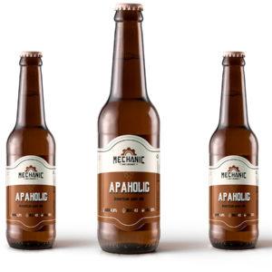 Пиво Apoholic